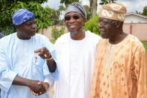 At Last, Ex-Governor Oyinlola Dumps PDP and Joins APC